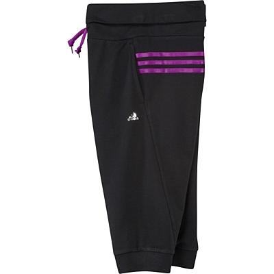 YG W D 34 PANT Dětské 3/4 kalhoty