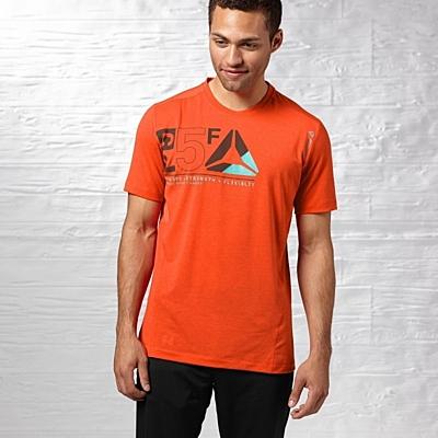 DT GRAPHIC T 3 Pánské tričko