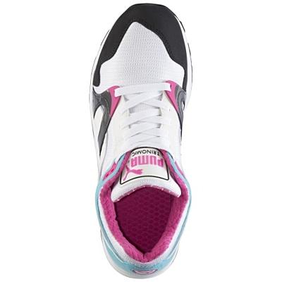 Trinomic XT 1 PLUS white- Dámské boty