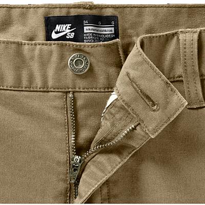 SB LINCOLN STRETCH 5 PKT PANT Pánské kalhoty
