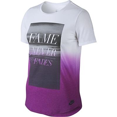 TEE-FAME NEVER FADES Dámské tričko