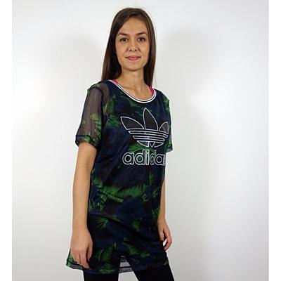 HAWAII M DRESS Dámské tričko