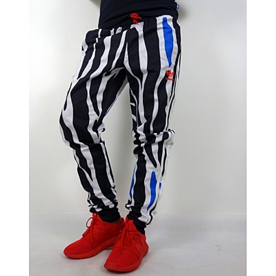 ZEBRA TP CREPE Dámské kalhoty