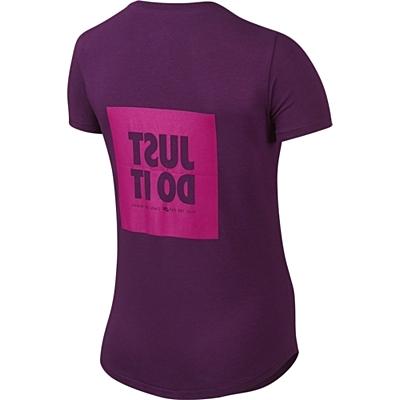 TEE- REFLECTIVE JDI Dámské tričko