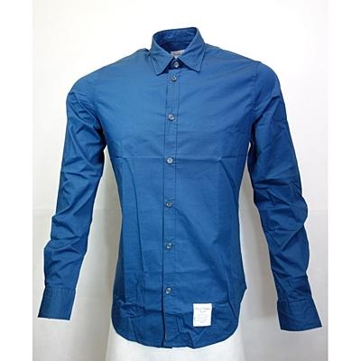 Blue Cami Pánská košile