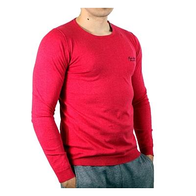 Cami Rose Melange Pánský svetr