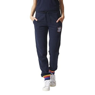 CUFFED TP FLE Dámské kalhoty