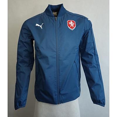 Czech Republic Casuals Jacket Pánská bunda