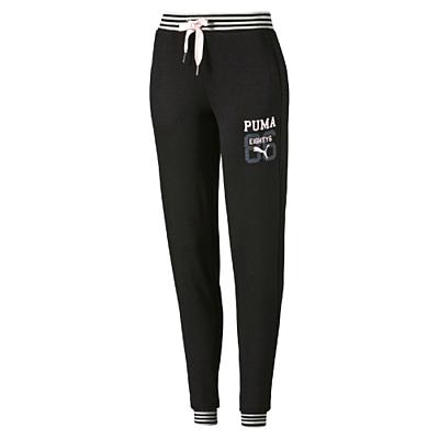 STYLE ATHL Pants W black Dámské kalhoty