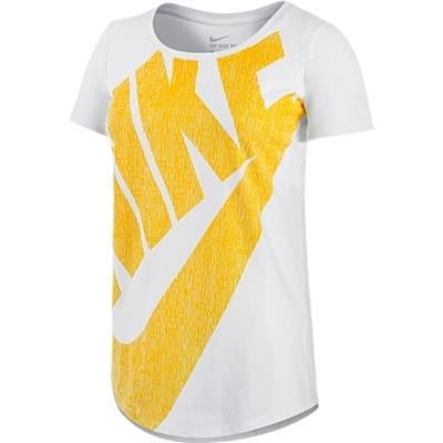 TEE-BF FUTURA GLYPH FILL Dámské tričko