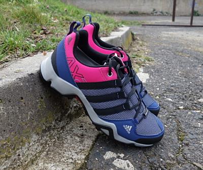 AX2 CP K Dětské boty