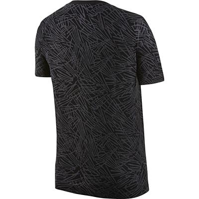 TEE-BC AOP PALM Dámské tričko