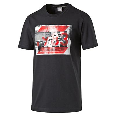 Ferrari Graphic Tee Pánské tričko