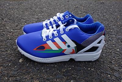 ZX FLUX W Dámské boty