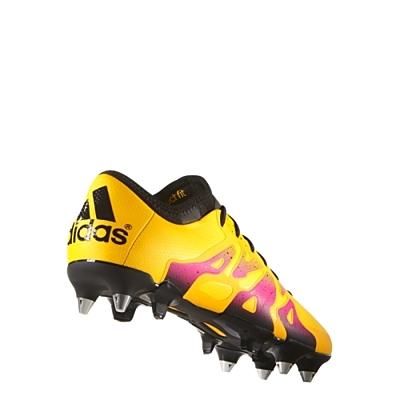 X 15.1 SG Fotbalové kopačky