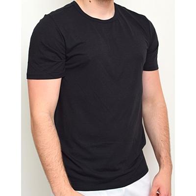 TEE-FUTURA DROP HEM Pánské tričko