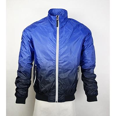 Blue Jacket Pánská bunda