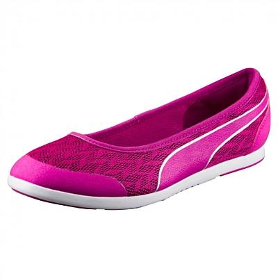 Modren Soleil Ballet Quill Dámské boty