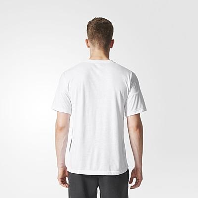 ZNE TEE 2 WOOL Pánské tričko