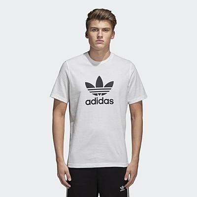 TREFOIL T-SHIRT Koszulka męska