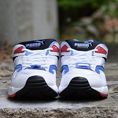 Trinomic XS 850 Plus ultramari Pánské boty
