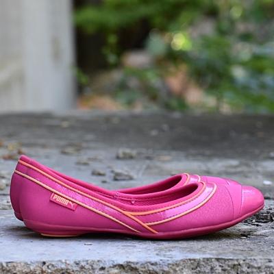 Wyne Ballet beetroot purple-ne Dámské boty