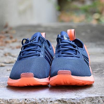 ZX FLUX ADV K Dětské boty