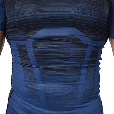 AC Comp Tee - AOP Pánské tričko