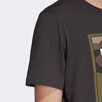 CAMO TEE Pánské tričko