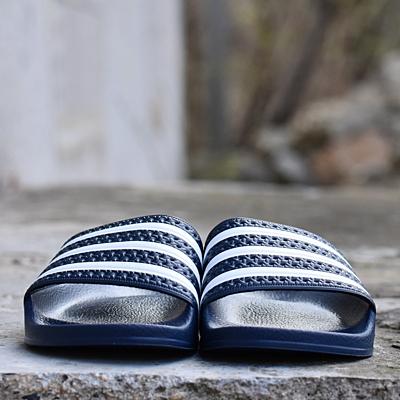 ADILETTE Pánské pantofle