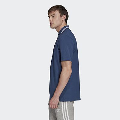 PIQUE POLO Pánské polo tričko