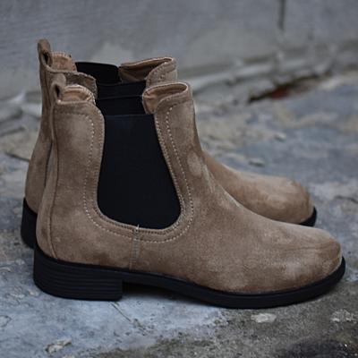 MR-9KI Dámské boty