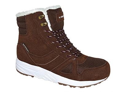FLORES Dámské zimní boty