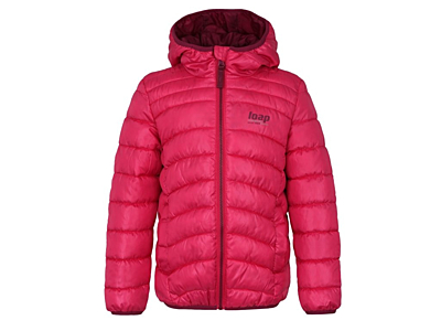 INFERY Dětská zimní bunda