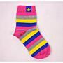 SERATED STRIPE Dětské ponožky