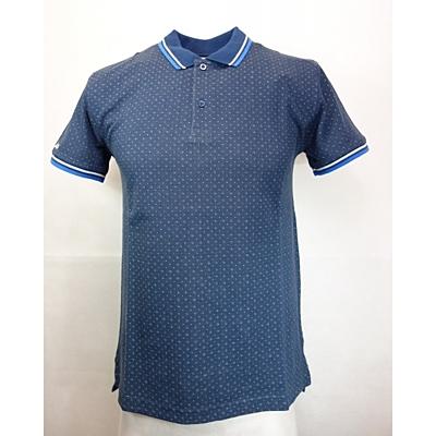 Pattern11 Blu Pánské tričko
